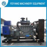 De Generator van Deutz met Motor F4l912t van 41kw/51kVA 48kw 52kw/65kVA
