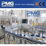 Máquina de etiquetas de alta velocidade do Shrink para frascos plásticos