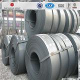 Strook van het Staal van de Koolstof Q235 Ss400 van de Prijs van de vervaardiging de Goede Lage in Rol