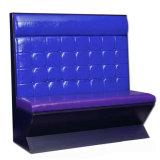 Sofà commerciale di alta qualità 2017 del sofà all'ingrosso del cuoio (UL-NS245)