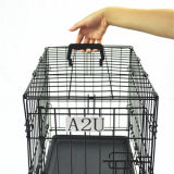 Jaula, jaula del perro, jaula de Rabit del gato, jaula del loro, pluma del ejercicio
