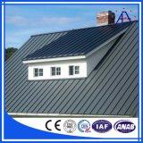 Personalizar perfil de alumínio para placa de teto / placa de alumínio