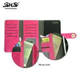 ShsのXiaomiのノート3のためのマルチカードスロットのSparableの札入れの携帯電話の箱
