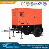 中国Gensetの電気生成の一定の発電の発電機のディーゼル機関