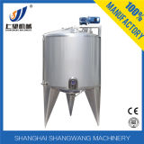 Depósito de fermentación del yogur del acero inoxidable 304