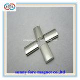 Block-Form und seltene Massen-Magnet-zusammengesetzter Neodym-Magnet