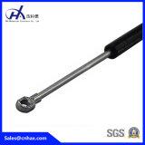 Type en acier de teneur en gaz de matériau et amortisseurs de levage pour la machine