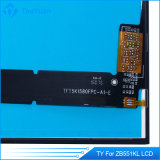Asus Zenfoneのために新しい100%はTV/Zb551kl元のLCDの表示およびタッチ画面アセンブリ行く