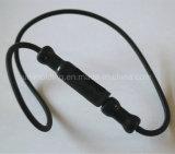 Curvatura da corda Buckle/OEM/cabo de tirante com mola plásticos