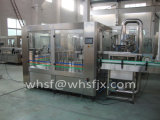 Vendas puras da máquina de enchimento da água em Zhangjiagang
