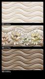 Esmaltado de inyección de tinta piso de cerámica azulejos de la pared