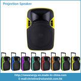 2017 de Nieuwe Draadloze Spreker van de Spreker van de Spreker van de Spreker van de Projectie Digitale Mobiele