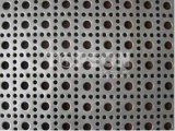 de Decoratieve Geperforeerde Plaat van Roestvrij staal 201 304 316