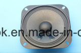 altavoz magnético externo de 100*100m m 8ohm 2-5W con RoHS