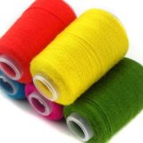 Filato tinto cachemire di lana di Nm2/26 100% per lavorare a maglia