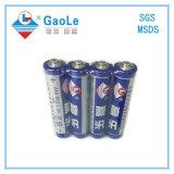 بطارية AAA 1.5V الصيني الصانع الجاف خلية البطارية (R03)
