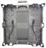 Druckgießende Aluminiumschrank P4.81 im Freienled-Bildschirmanzeige