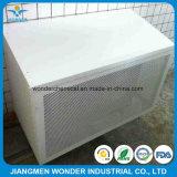 UV 저항 매트 광택 Ral 9010 백색 정전기 폴리에스테 분무 도장