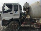 يستعمل [كنكرت ميإكسر] شاحنة [إيسوزو] [9م3] لأنّ عمليّة بيع /Nissan [هينو] [أود] [كنكرت ميإكسر] شاحنة