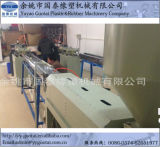 Linha de produção automática de fita de borracha de uma única cor
