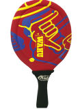Raqueta profesional al por mayor de la bola de la paleta de la playa