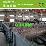 Полиэтиленовая пленка LDPE PE PP HDPE рециркулируя оборудование/машину/линию