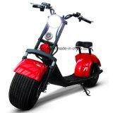 Новый горячий продавая самокат /Citycoco города больших колес самоката 2 Город-Кокосов покрышки 18*9.5 электрический