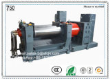 Do rolo de borracha da série dois do moinho de mistura de China moinho de mistura aberto com Ce e GV (XK-400)