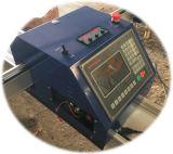 알루미늄 미사일구조물 CNC 플라스마 및 산소 절단기