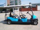 Hotel-Golf-Auto-Cer nachgewiesenes Golfclub-elektrisches Golf-Auto