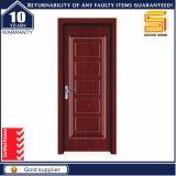 Projetos modernos da porta interior de madeira contínua da venda superior de Alibaba