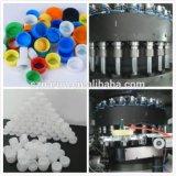 16 Kammer-Plastikflaschenkapsel, die Maschine für die 38mm Schutzkappen herstellt