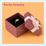 Quadratisches Papier-Geschenk-Schmucksache-Kasten