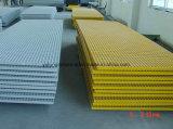 Дорожки Решетки Стекловолокно Решетки на продажу решетчатого настила