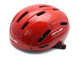 튼튼한 색안경을%s 가진 유행 도로 자전거 헬멧