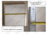 Sw-Cj-2fd vertikaler Druckluftversorgung-sauberer Prüftisch