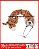 Brinquedo decorativo bonito da tampa do luxuoso para o estetoscópio
