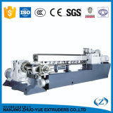 Zts de dos etapas Compuestos de PVC que hace la máquina extrusora de pellets