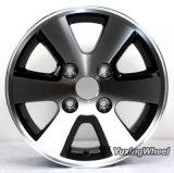 Колесо алюминиевого сплава 14 дюймов для всего автомобиля
