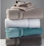 熱い販売の100%年綿タオル、綿の浴室タオル(BC-CT1016)の