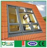 Окно тента алюминиевого сплава, верхнее повиснутое окно с As2047