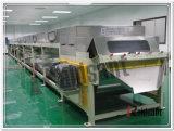 Granulador elevado da cera de Qualitu com certificação do Ce