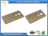 電話のさまざまな産業Use/CNCの機械化の部品のためのCNCの粉砕の部品