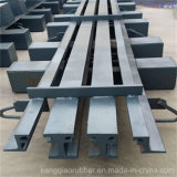 Modulare Brücken-Ausdehnungsverbindung verkauft nach den Iran