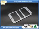 Алюминий частей CNC поворачивая/нержавеющая сталь/латунь/сплав/пластичные части
