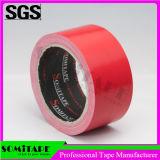 Cinta impermeable adhesiva fuerte del capataz de la cinta Sh318 de Somi para el uso multi