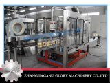 Máquina de rellenar del refresco automático para la fábrica embotelladoa de la bebida
