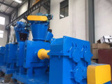 有機肥料のために適したシリーズDHの乾燥した圧延の粒状になる機械