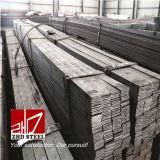 Tipos da fábrica de aço de aço de China da barra lisa
