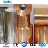 Tube Cc212e Cma1 de feuille de bobine d'en cuivre en métal élevé